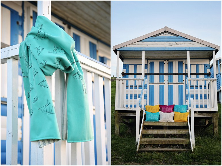 product photography whistable beach kent