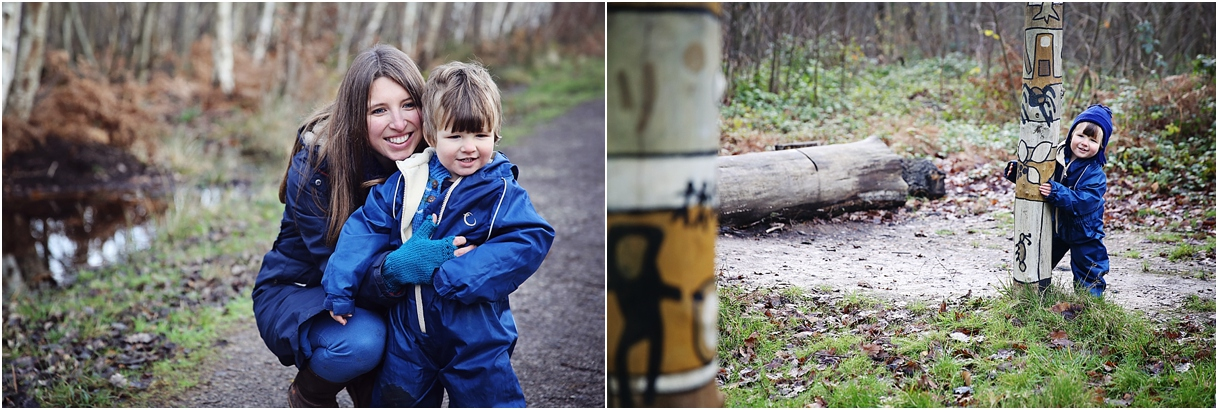 Family Photography Thornden Woods Kent