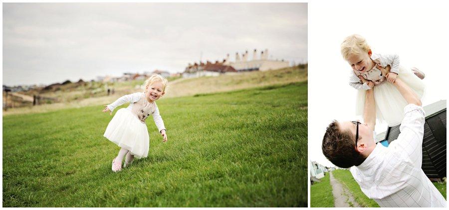 Family and children's photographer Whitstable, Kent