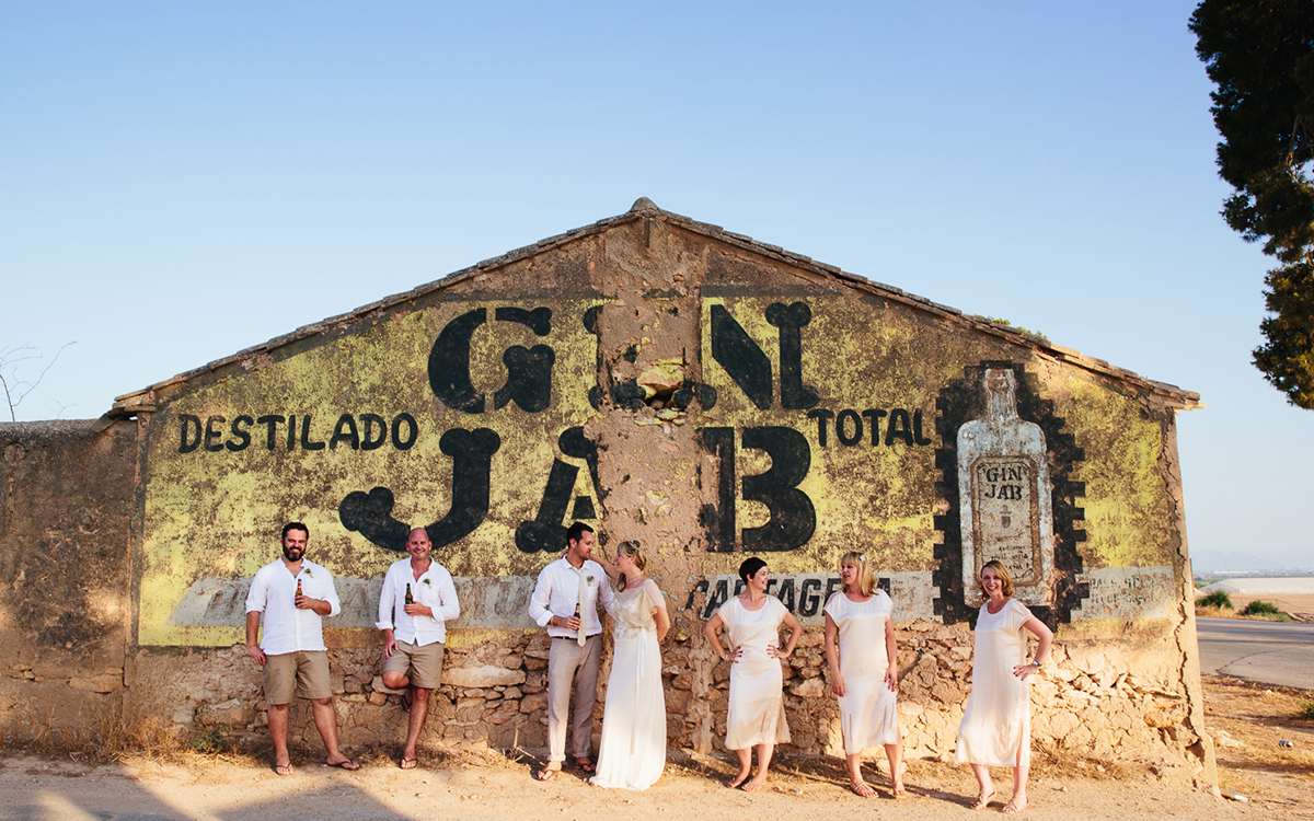 CREATIVE ALTERNATIVE STORYTELLING WEDDING PHOTOGRAPHER KENT LONDON UK DESTINATION SPAIN EUROPE