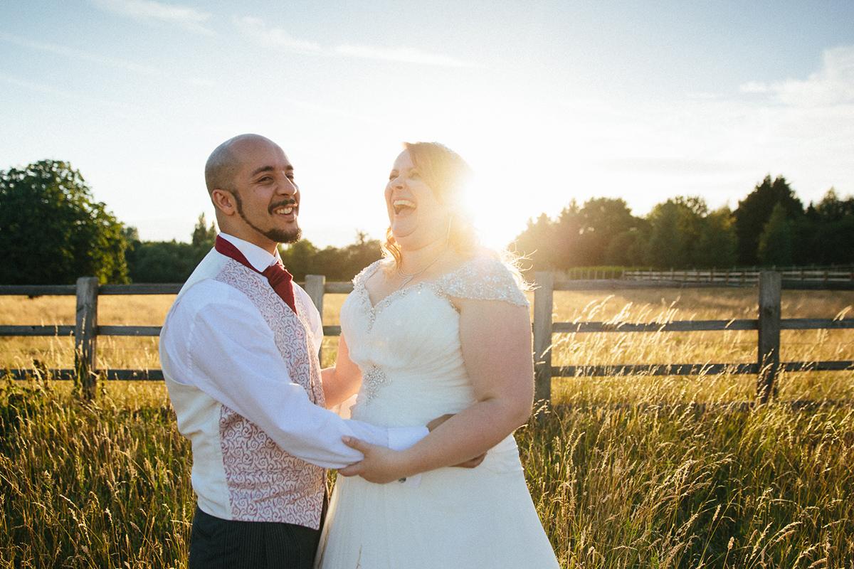 WEDDING PHOTOGRAPHY LOWER GRANGE FARM, MAIDSTONE, KENT