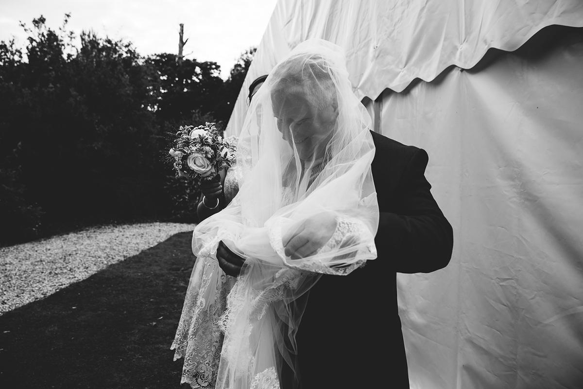 WEDDING PHOTOGRAPHY SECRET GARDEN ASHFORD KENT