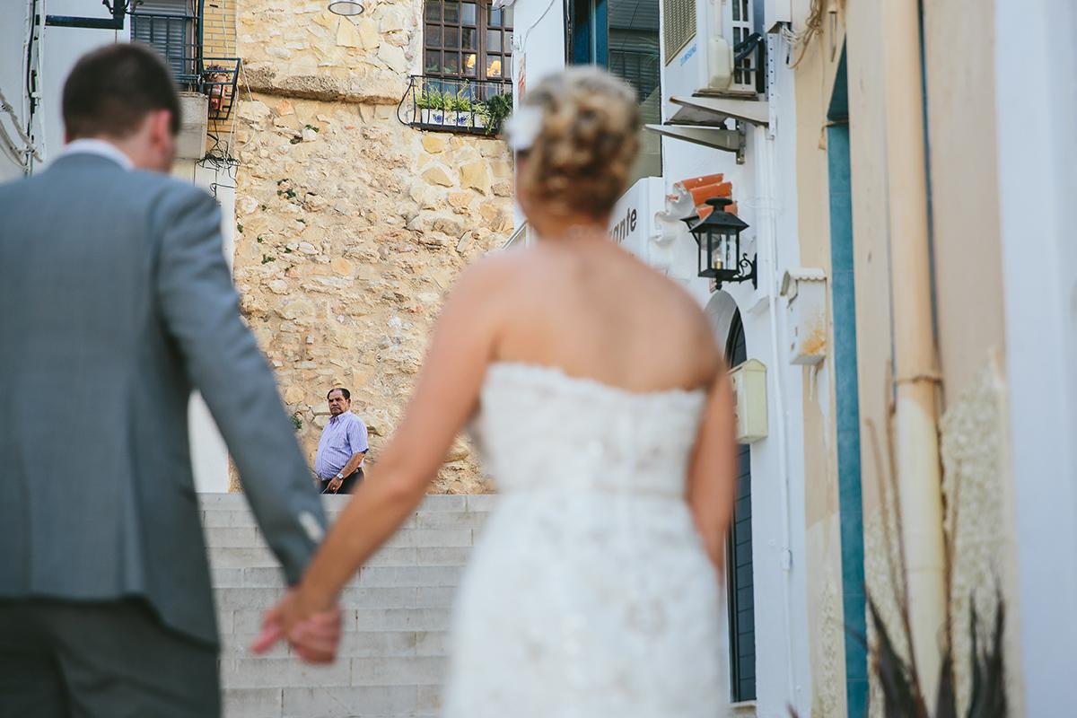 WEDDING PHOTOGRAPHY SOL Y MAR CALPE SPAIN