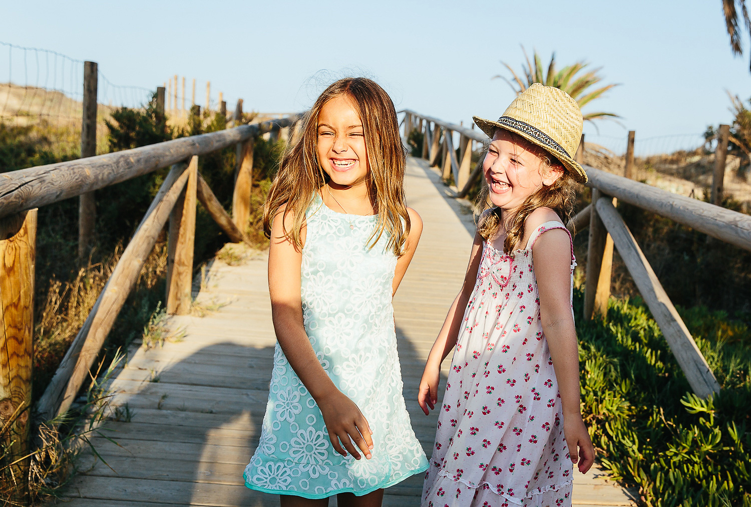Family and childrens photographer Costa Blanca Guardamar Spain