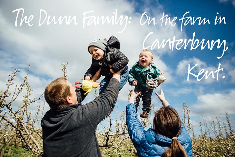 KENT FAMILY PHOTOGRAPHER CANTERBURY BLOSSOM TREES