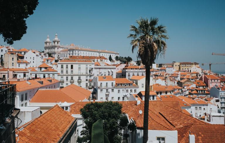 lisboa lisbon portugal travel photography, view, miradouro