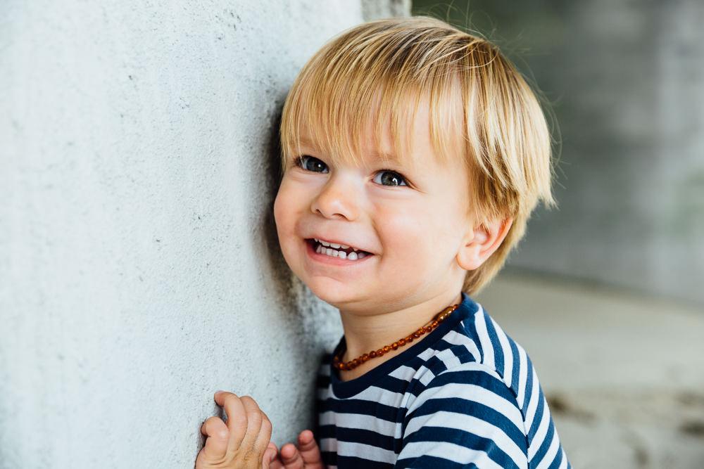Little boy portrait - Family Photographer Kent