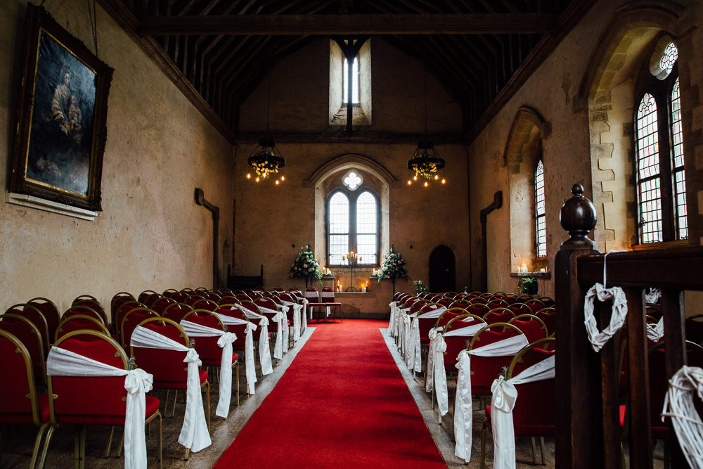 st augustines priory bilsington ashford kent wedding venue