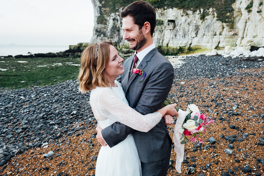 LONDON WEDDING PHOTOGRAPHER PINES CALYX DOVER WEDDING STORY OF MY DRESS