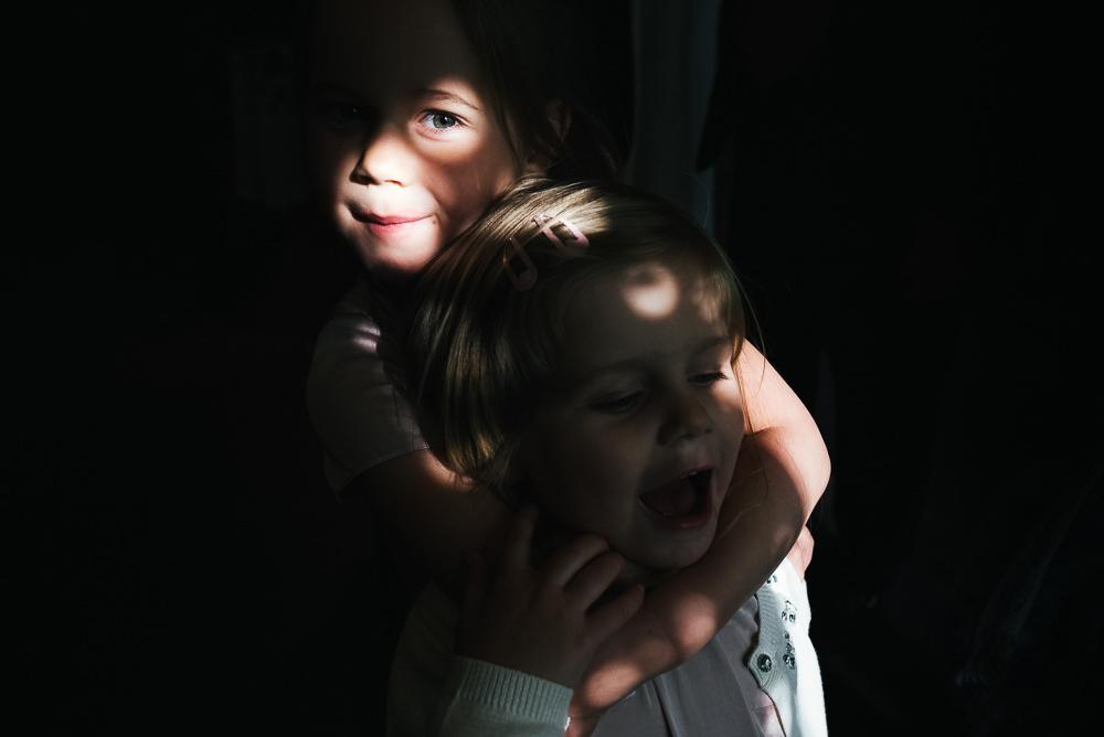 KENT PHOTOGRAPHER CHELSEA BLUEBIRD WEDDING PHOTOGRAPHY CHILD EYE SHADOW PORTRAIT LONDON