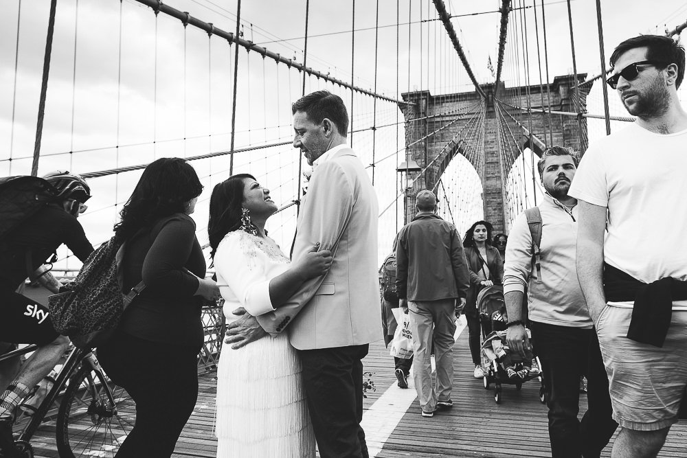 KENT PHOTOGRAPHER NYC NEW YORK WEDDING PHOTOGRAPHY BROOKLYN BRIDGE BRIDAL PORTRAIT