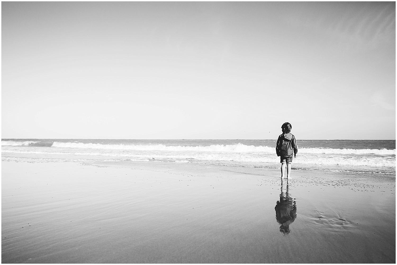boy on sunny sands beach folkestone kent kids family photographer