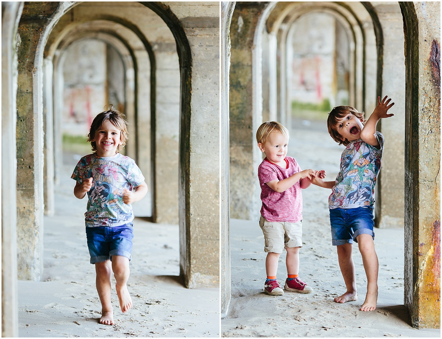 Family Childrens Photographer Folkestone Kent