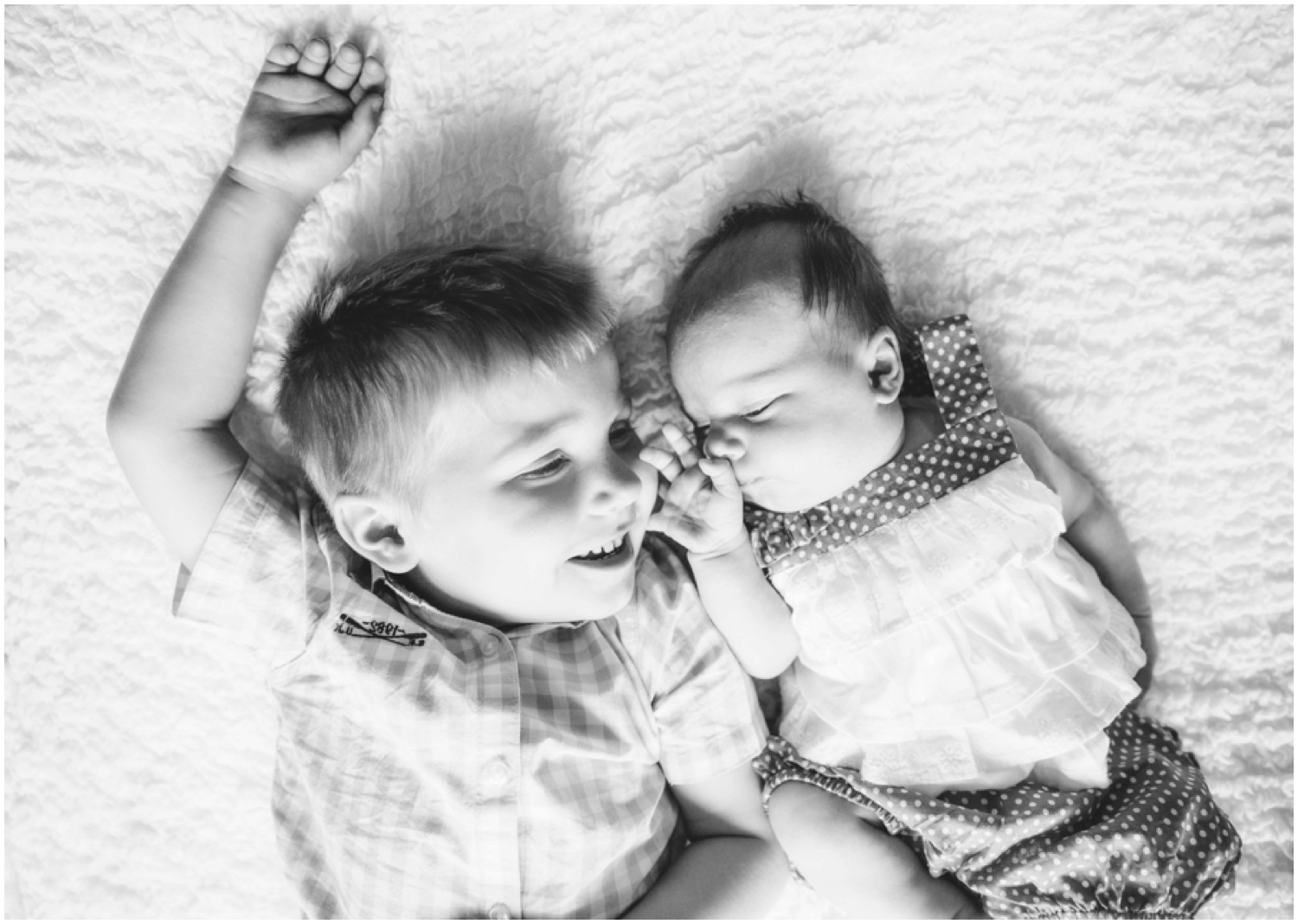 newborn baby photography at home ashford kent photographer brother siblings