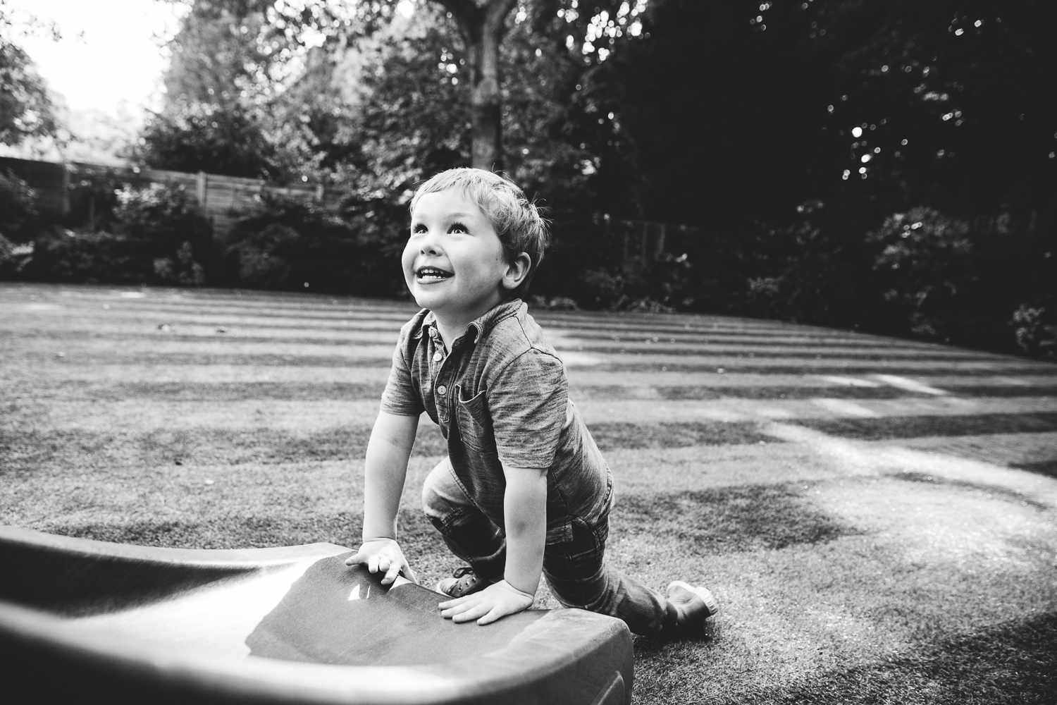 boy in garden family photography hadley wood
