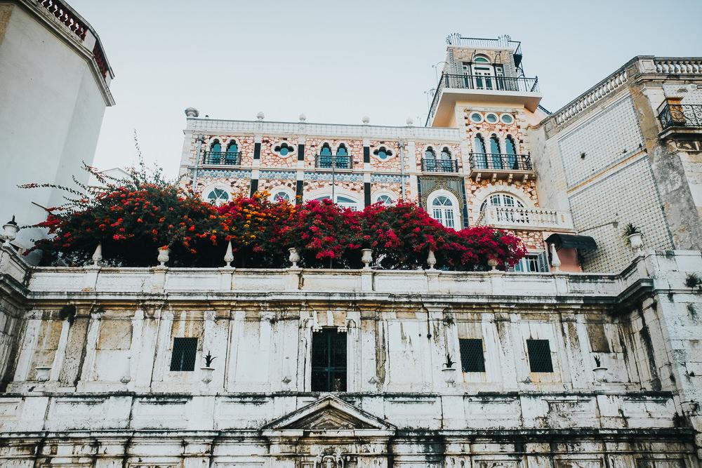 lisbon lisboa portugal travel photography, buildings