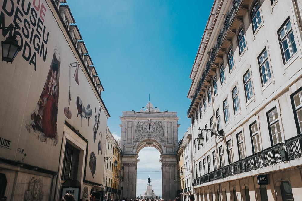 lisbon lisboa portugal travel photography