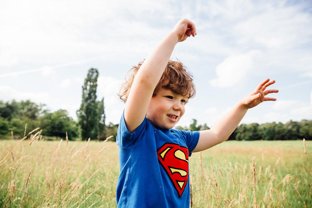 BALHAM LONDON FAMILY PHOTOGRAPHY - BOY PORTRAIT TOOTING COMMON
