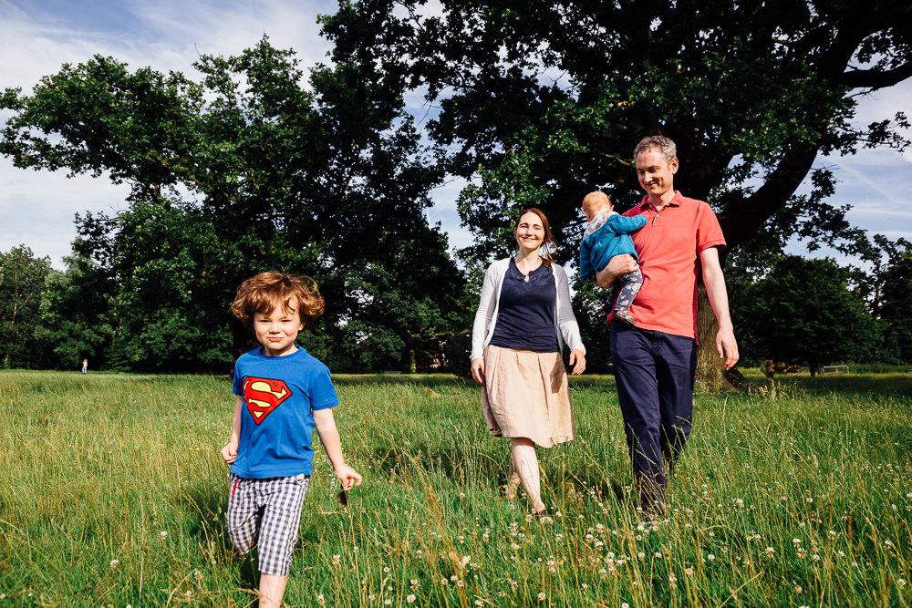 BALHAM LONDON FAMILY PHOTOGRAPHY
