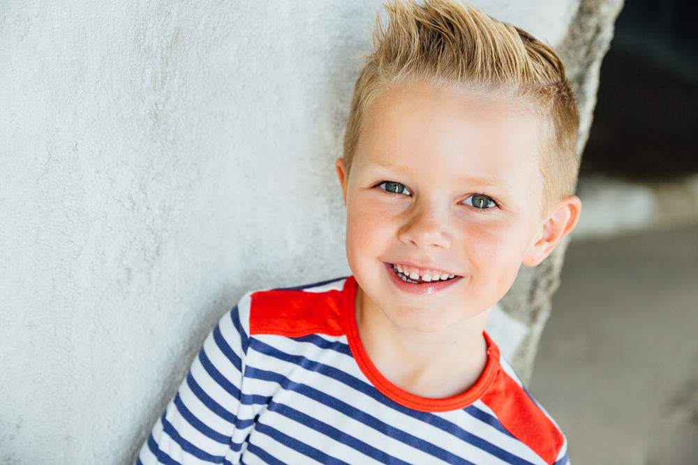 Little boy portrait - Family Photographer Kent