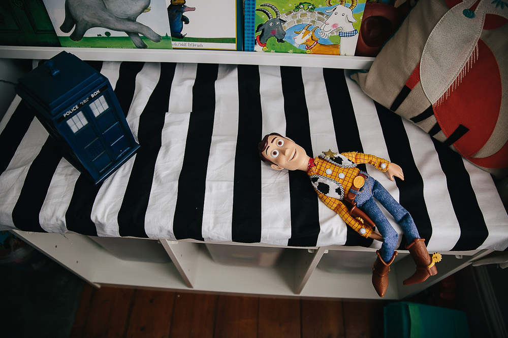 TOY STORY WOODY AND DOCTOR WHO - KENT FAMILY PHOTOGRAPHER