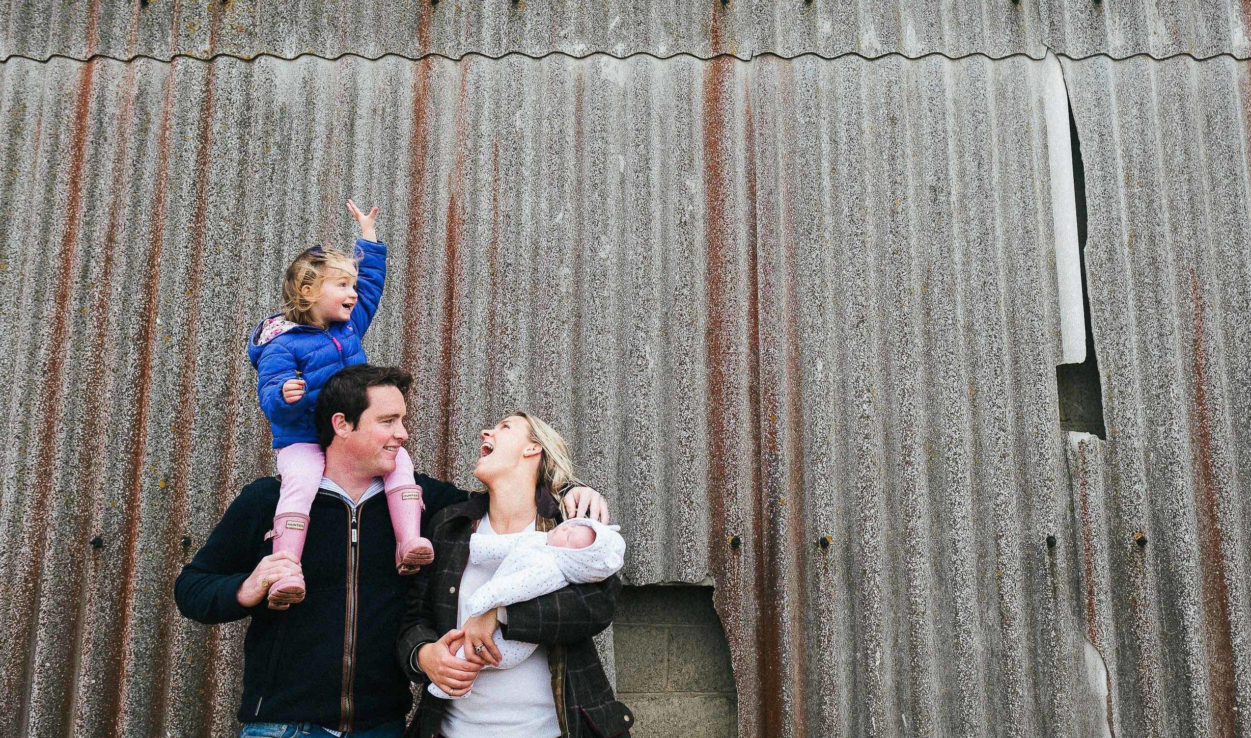 kent family photography