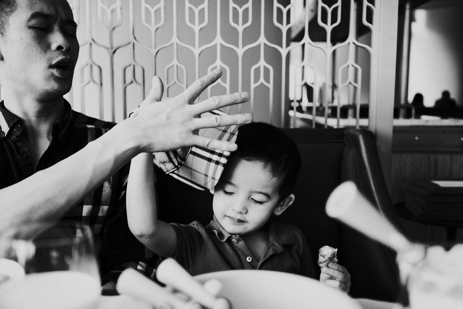 bangkok family photography